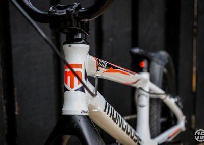 Gate8 BMX Team Mongoose - Fifteen BMX-2576