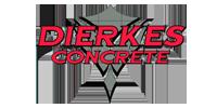 Dierkes Concrete Logo