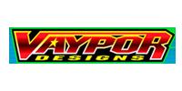 Vaypor Design Logo
