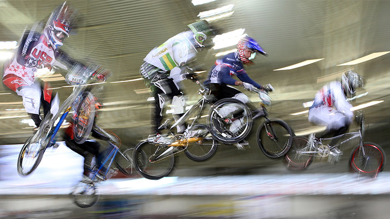 2019 UCI World Cup Preview | Manchester Indoor