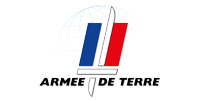 Armee 2 Terre Logo