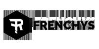 Frenchys Dist Logo