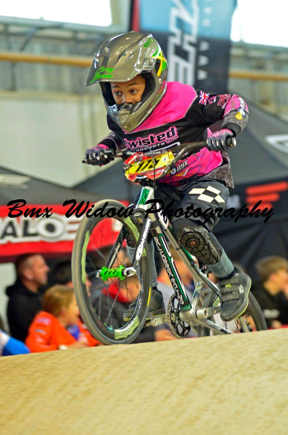 Twisted Concepts - Manchester - BMX Widow - i01