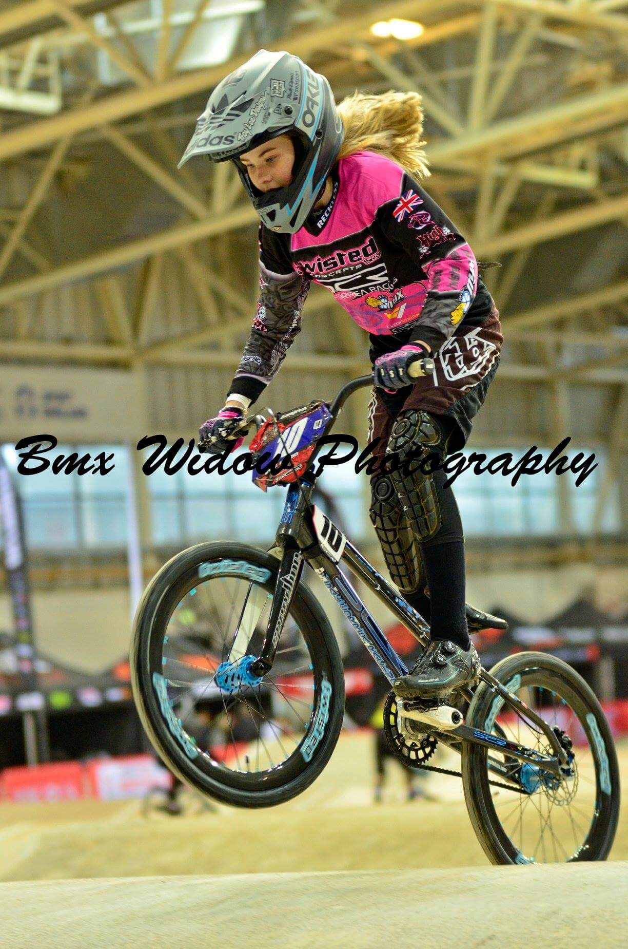 Twisted Concepts - Manchester - BMX Widow - i06