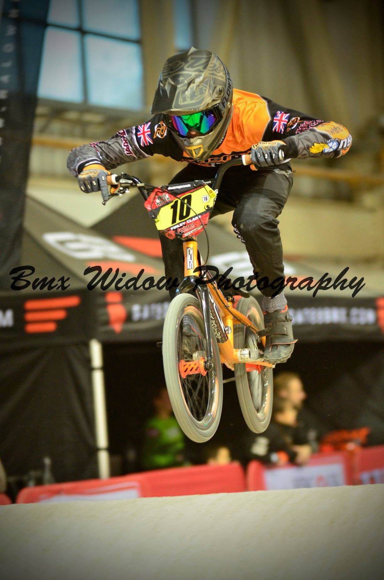 Twisted Concepts - Manchester - BMX Widow - i08