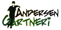 Andersen Gartneri Logo