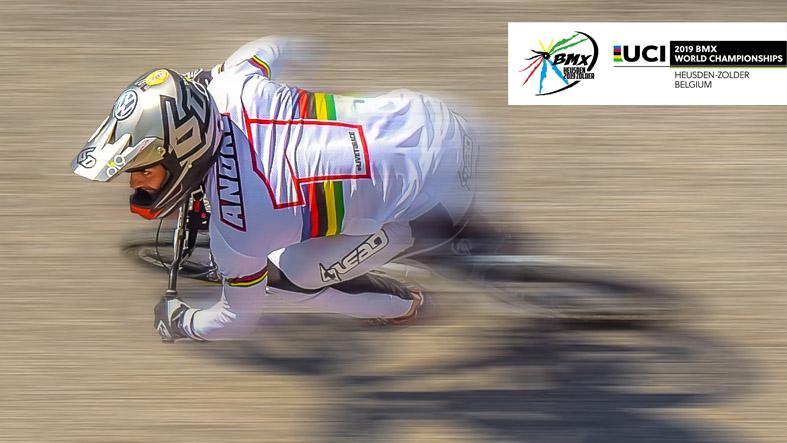 2019 UCI BMX World Championships   Information