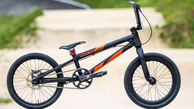 David Graf Nicolai Bikes
