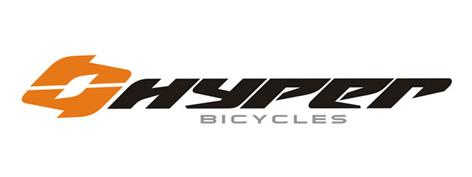 Hyper Bicycles logo