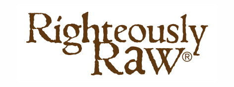 Righteously Raw Logo