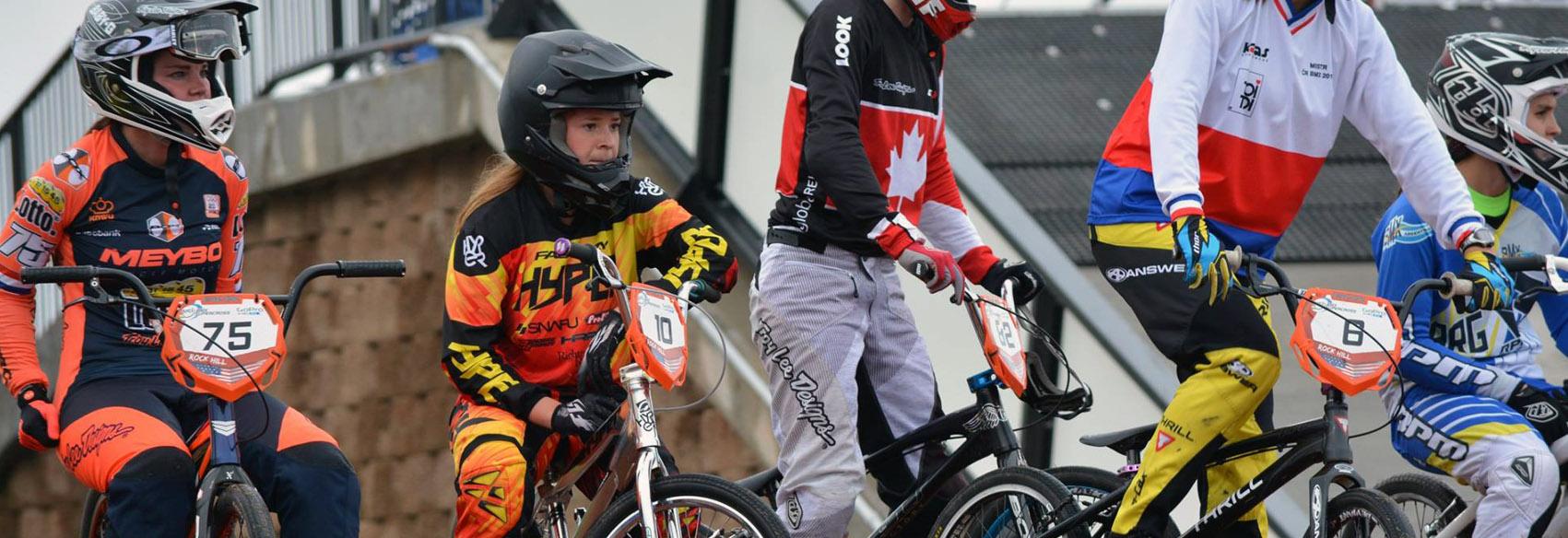 Shealen Reno BMX