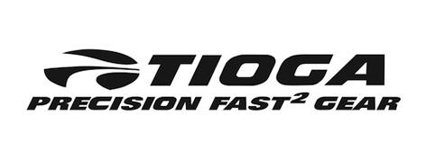 Tioga BMX Logo