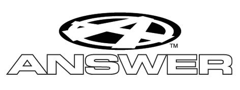 Answer BMX Logo