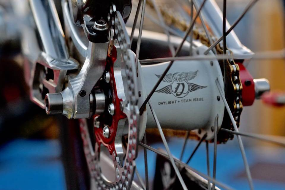 Rise of the Disc Brake | Fifteen