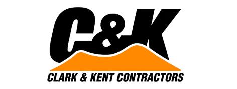 C & K Logo
