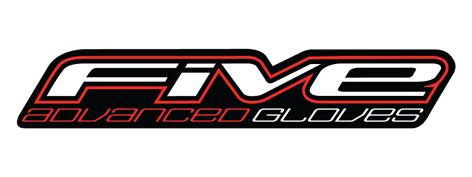 Five Advanced Gloves Logo