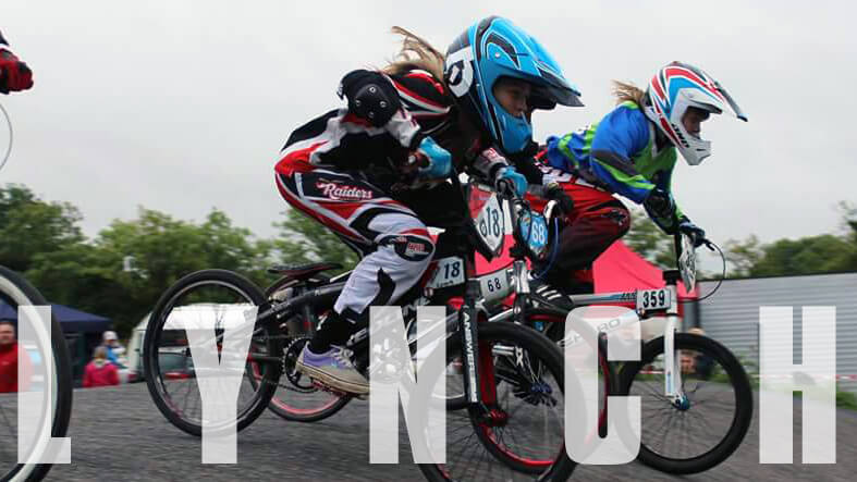 Jodie Lynch | Irish Rider Profiles