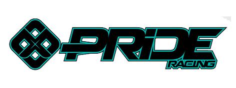 Pride Racing Logo