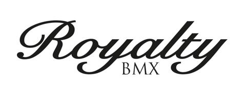 Royalty BMX Logo