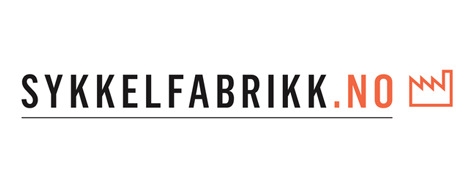 Sykkelfabrikk Logo