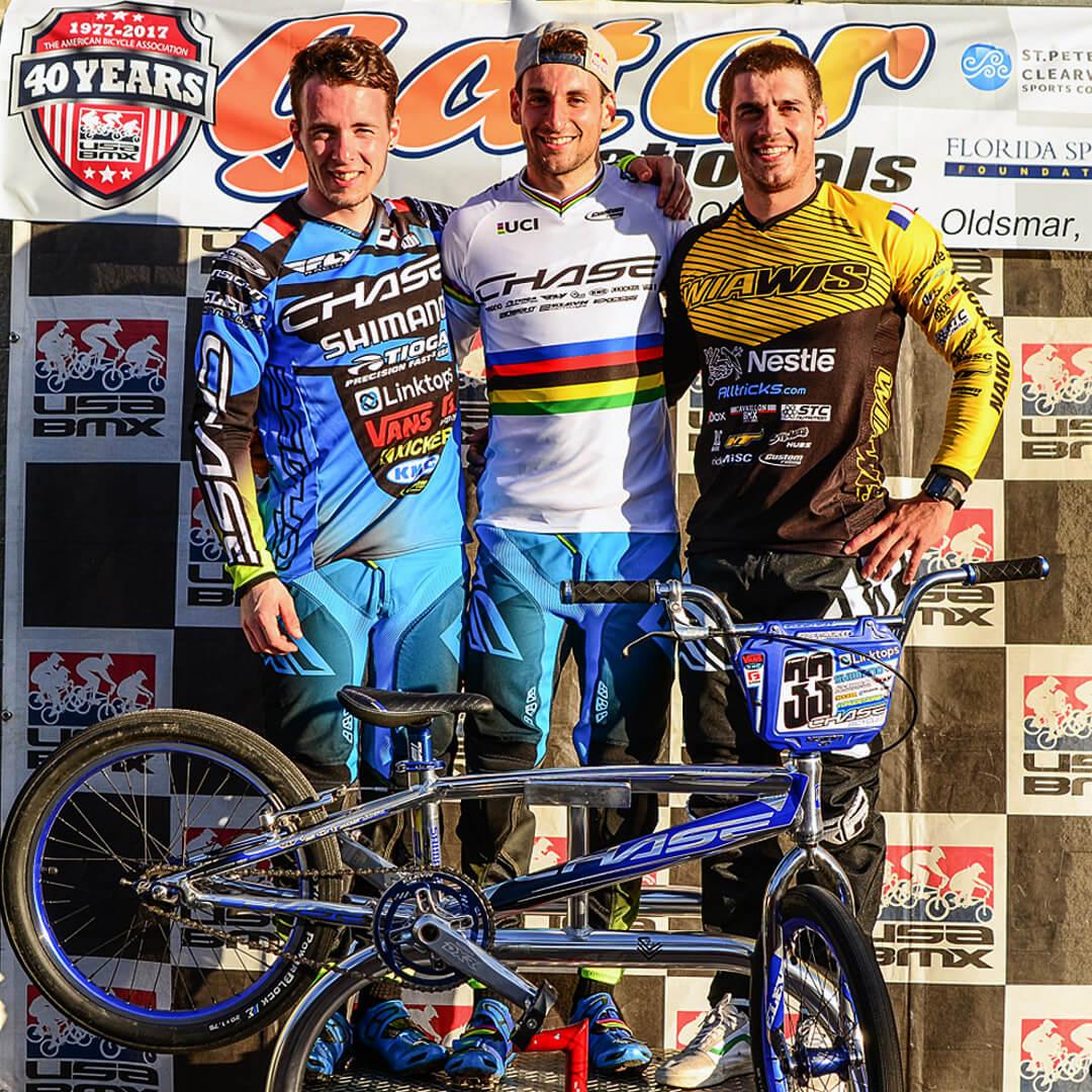 Sylvain Andre - BMXNews.com