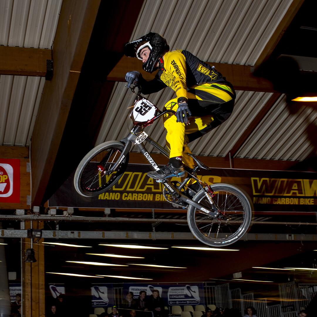 Sylvain Andre - Fabmx1.com
