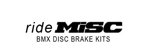 rideMiSC Logo
