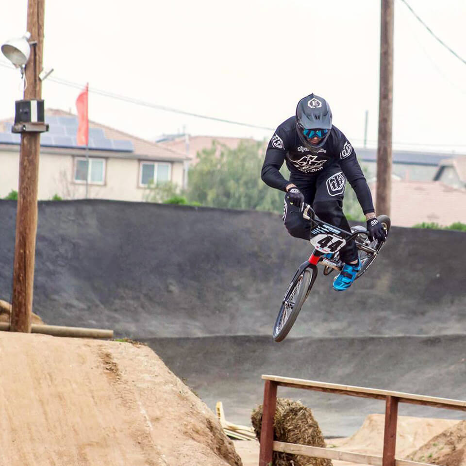 Anthony Dean Supercross BMX - Anthony Dean