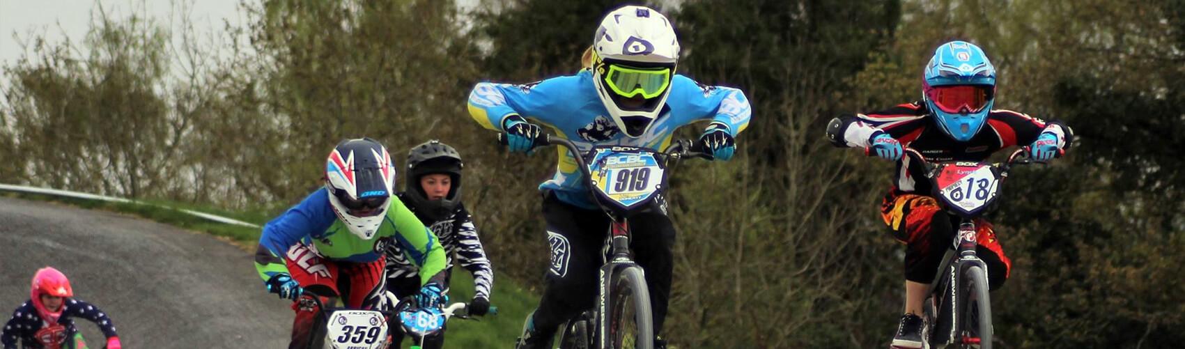 Lucan National 2017 R1 A - Eddie Allen - Belfast City BMX