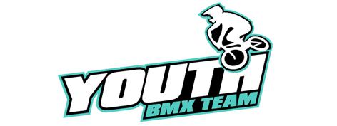 Youth BMX Team Logo
