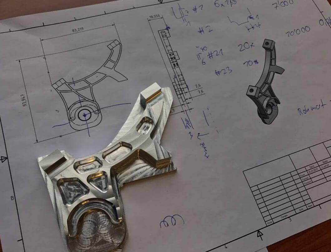 David Graf Mechanical Advantage