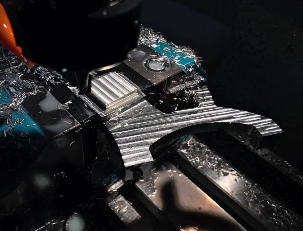 David Graf Mechanical Advantage - Dropout V1