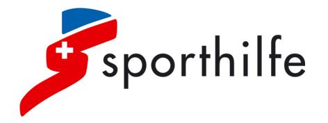 Sporthilfe Logo