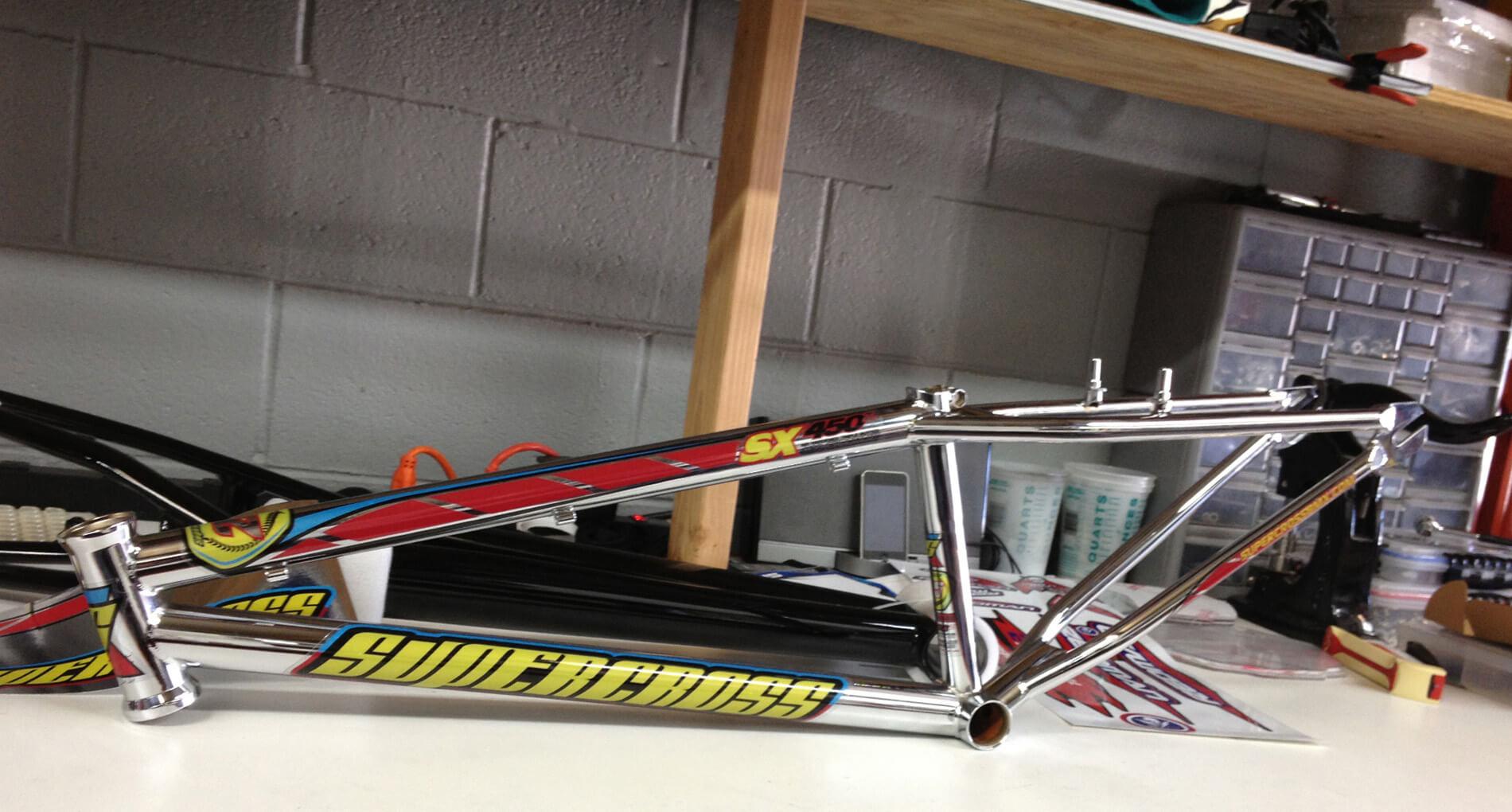 Supercross BMX 11