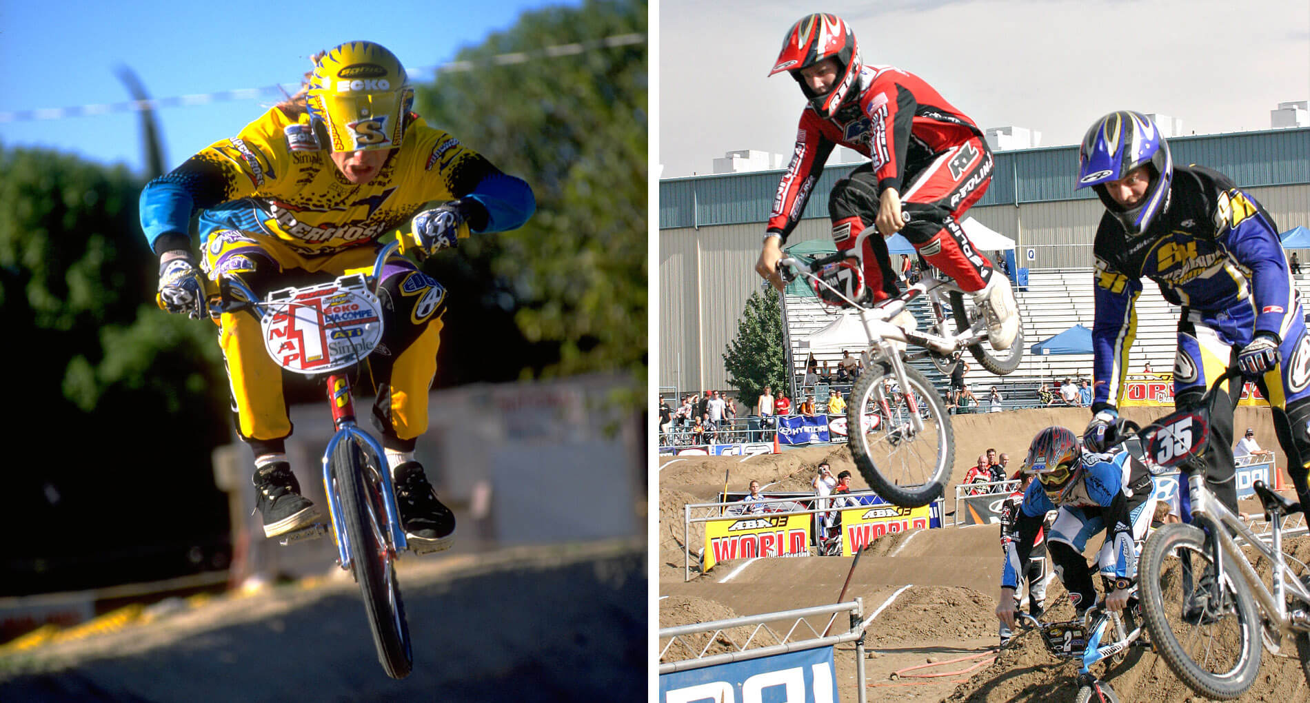 Supercross BMX 2