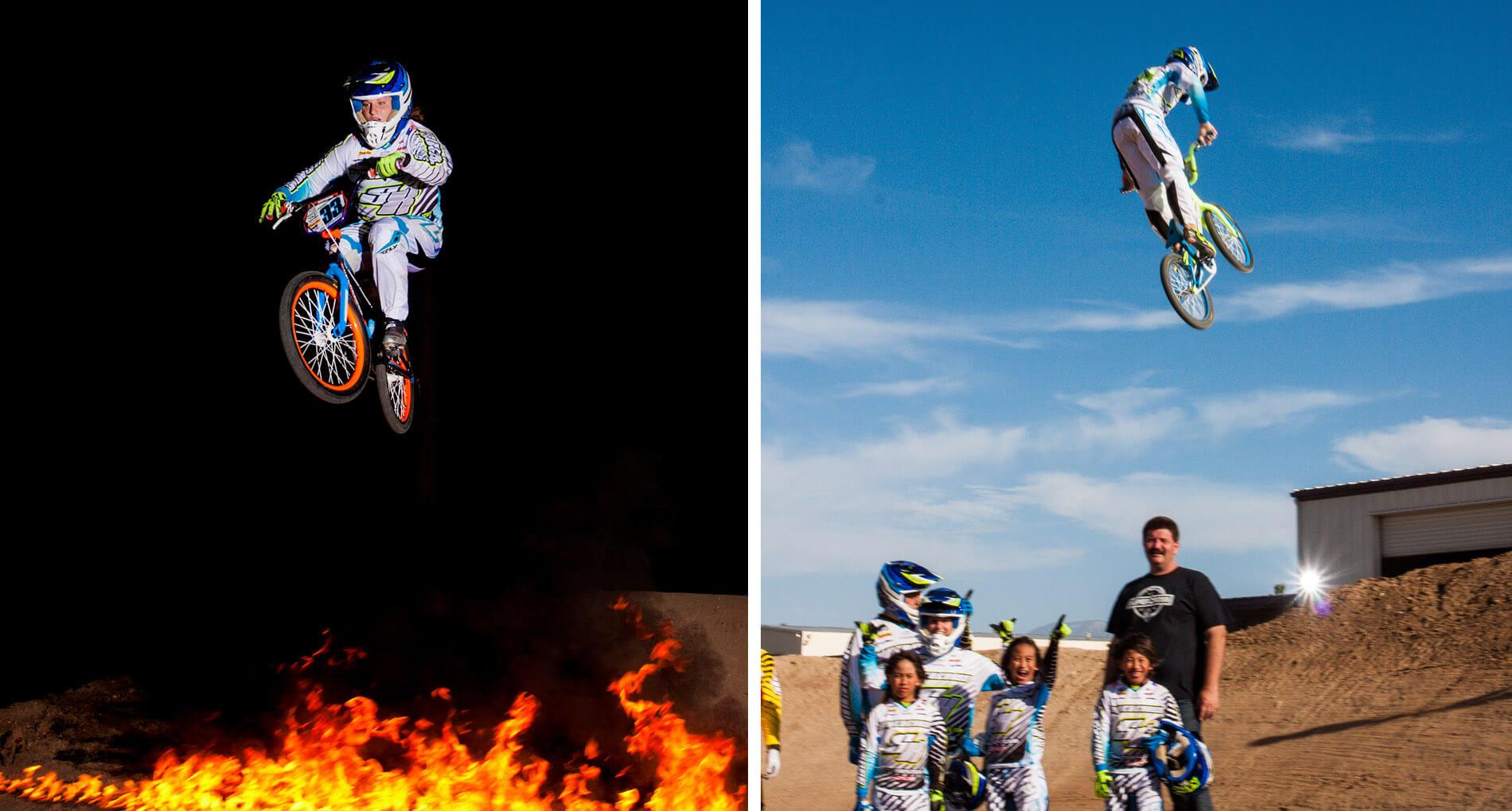 Supercross BMX 3