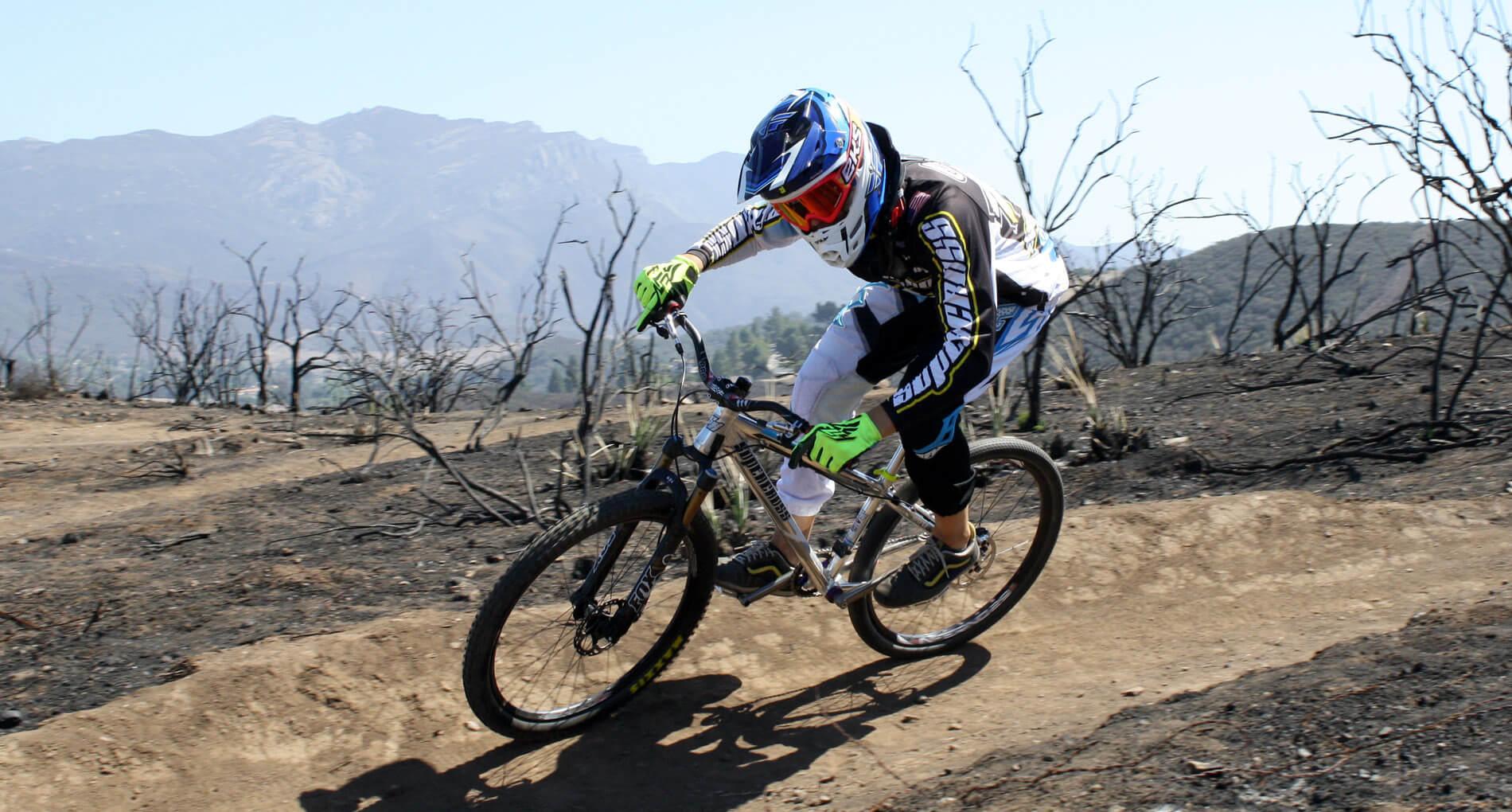 Supercross BMX 7