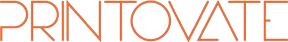 Printovate Logo
