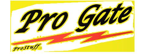 Pro Gate Logo