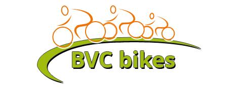 BVC Bikes logo