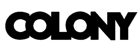 Colony BMX Logo