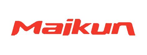 Maikun Logo
