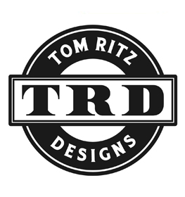 Tom Ritz Designs Logo