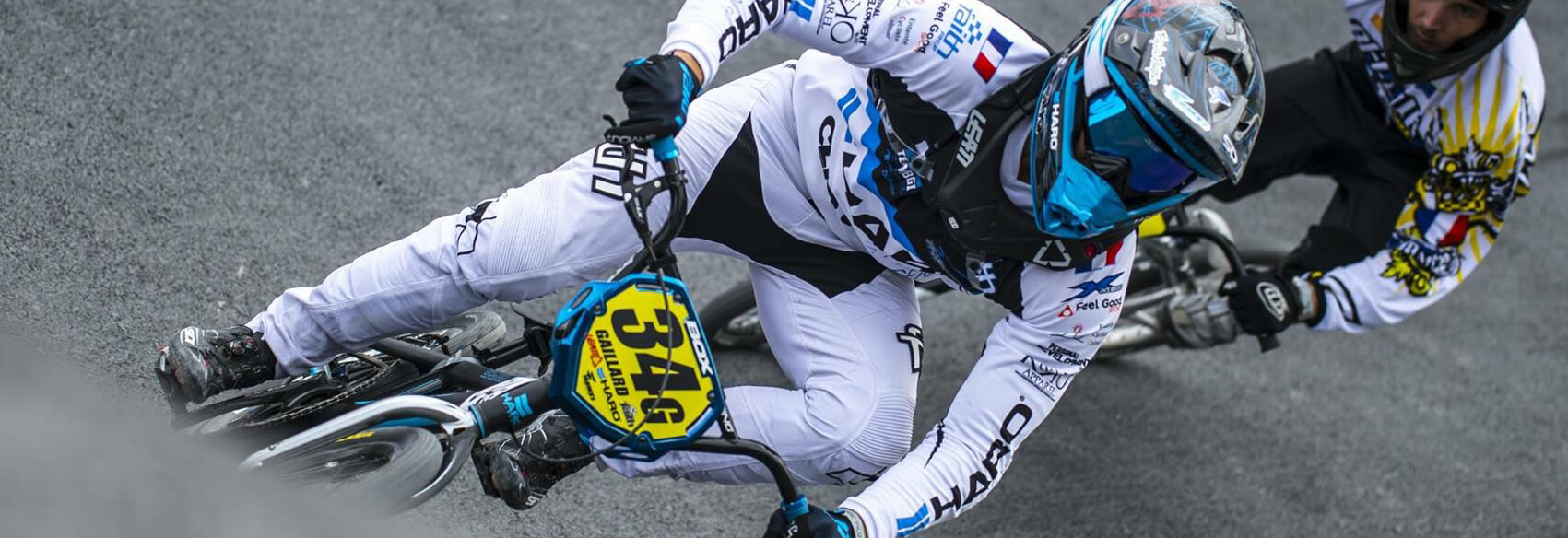 Charly Gaillard Fifteen BMX - Photo by Fabmx1