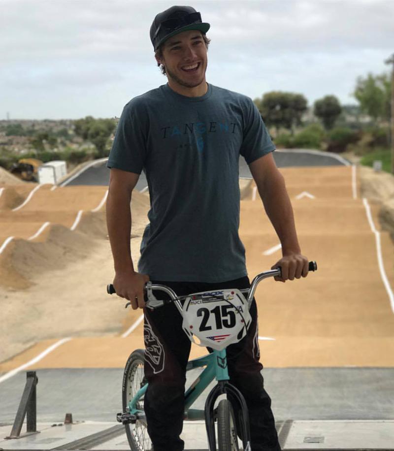 Josh Mclean Tangent - Josh Mclean