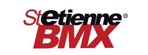 St Etienne BMX Logo