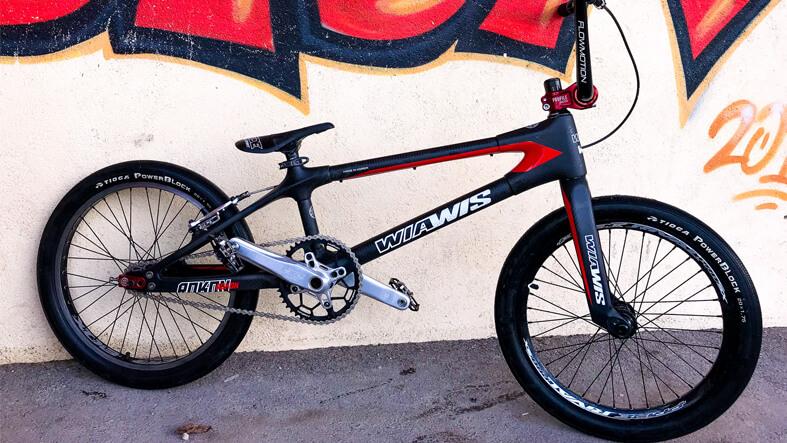 Ugo Navarro | Rider Profile