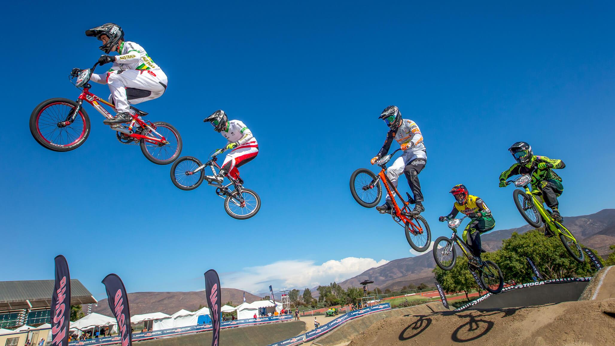 Jump Chula Vista SX - Steve Diamond