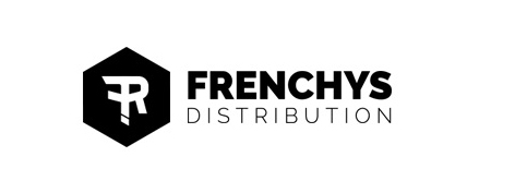 Frenchys Distribution Logo