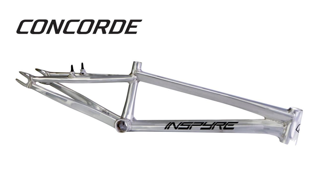 Inspyre Concorde Raw